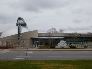 The Ontario Science Centre is only a few minutes away from MGCI. Photo: Lily Song