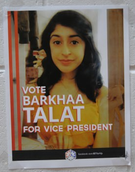 Election Poster 6