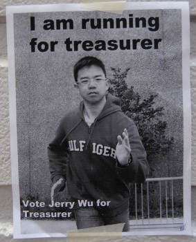 Election Poster 9