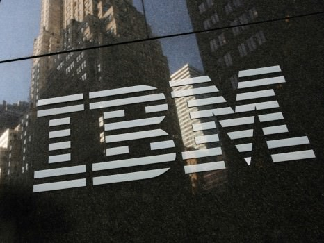 The Chinese government has issued the recommendation to withdraw IBM severs from bank use. (Image courtesy of Business Insider)