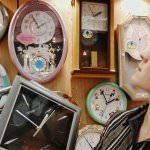 Clocks will turn back one hour in Russia permanently on October 26th.
