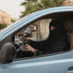 Saudi Arabian women may be allowed to drive. (Image courtesy of Jamali Hasan/Associated Press).