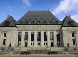 The Supreme Court of Canada in Ottawa. (Image courtesy of Huffington Post.)