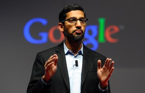 Google working to announce its own cellular network plan in the coming months (Image courtesy of Manu Fernandez/Associated Press).