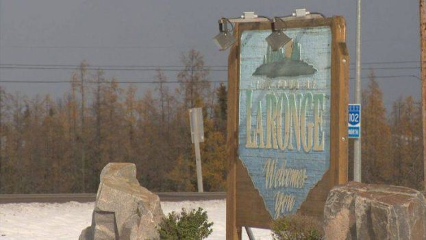 The hometown of the 13-year-old Aboriginal girl who recently committed suicide.